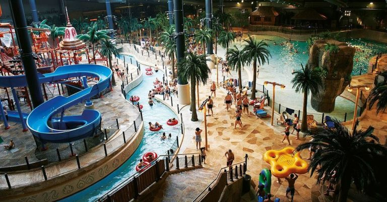 Waterpark Lalandia