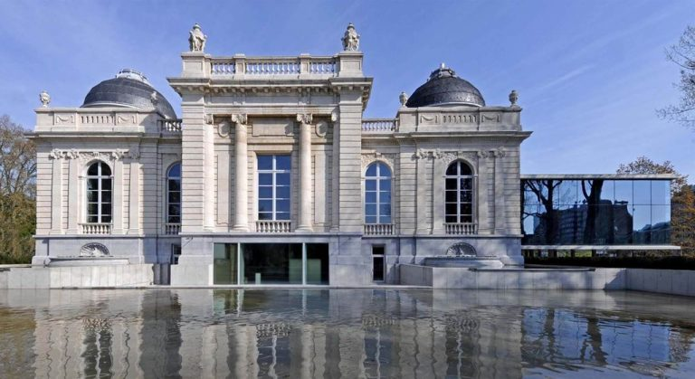 Museum of Belgian and Foreign Painting and Photography La Boverie