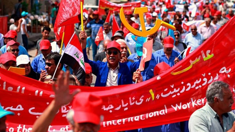 Labor and Solidarity Day