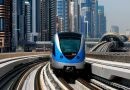 Tourist's guide to Dubai metro and how to get around the city