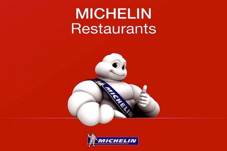 Michelin Red Guide