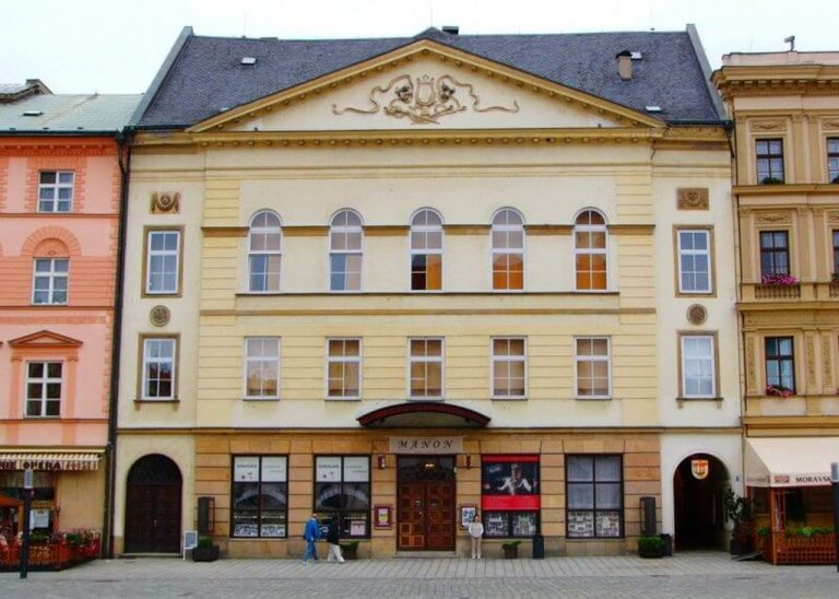 Moravian Theater