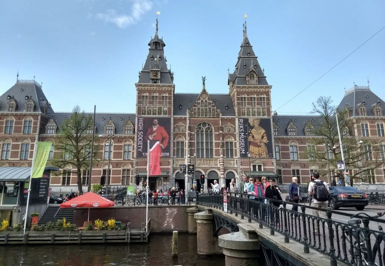 State Museum of Amsterdam