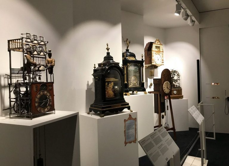 Museum of Automatic Musical Instruments