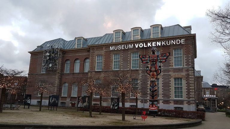 Ethnological Museum of Leiden