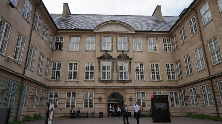 National Museum of Denmark, Copenhagen