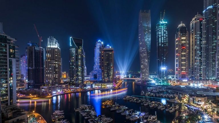 Nights in the UAE