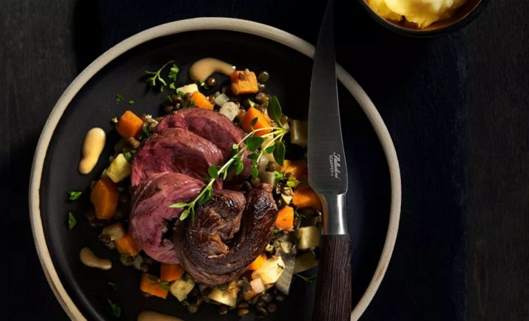 Venison in Norwegian cuisine