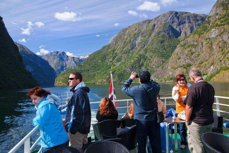 Neroyfjord Cruise