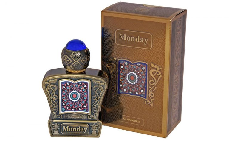 Perfumes from Arab manufacturers