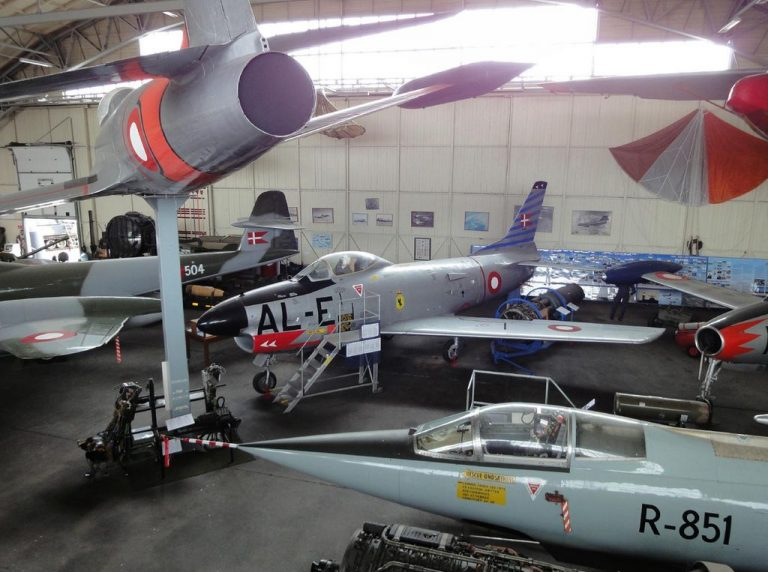 Air Force Exhibition