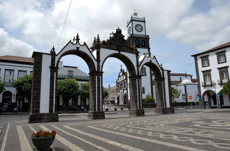 City Gate Ponta Delgada