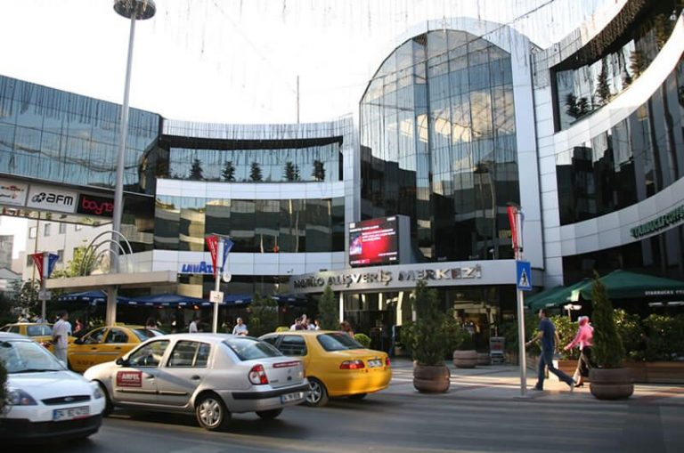 Profilo Shopping Center