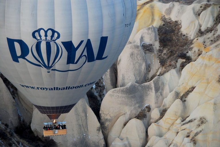 Royal Balloon Balloon