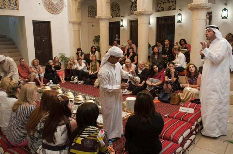 Center for Cultural Cooperation Sheikh Mohammed