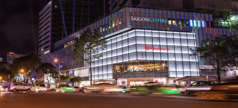 Saigon Shopping Center