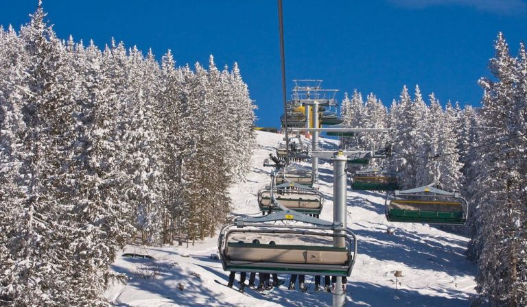 Ski lifts Schladming