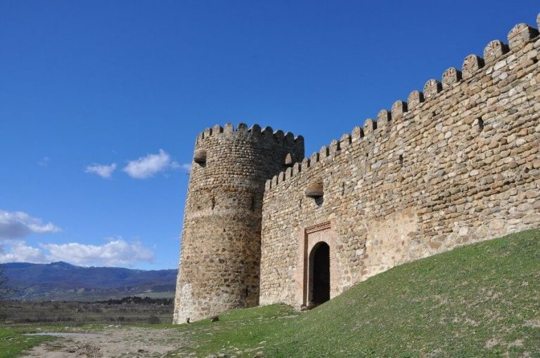 Photo Niahura Fortress