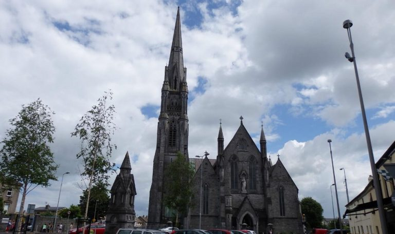 St. John's Cathedral, Limerick
