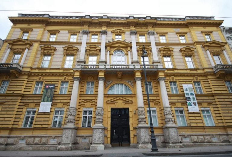 Archaeological Museum of Zagreb