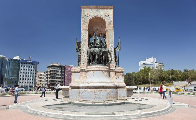 Monument Republic