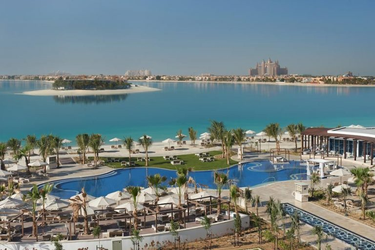 Holidays at the Waldorf Astoria Dubai Palm Jumeirah