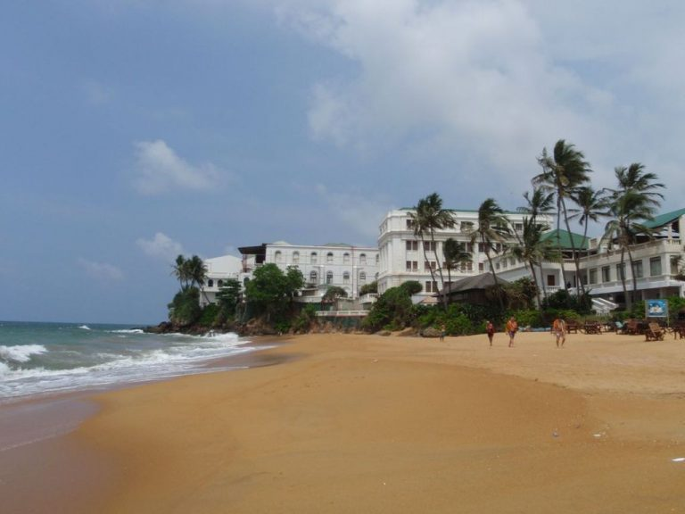 Mount Lavinia Resort