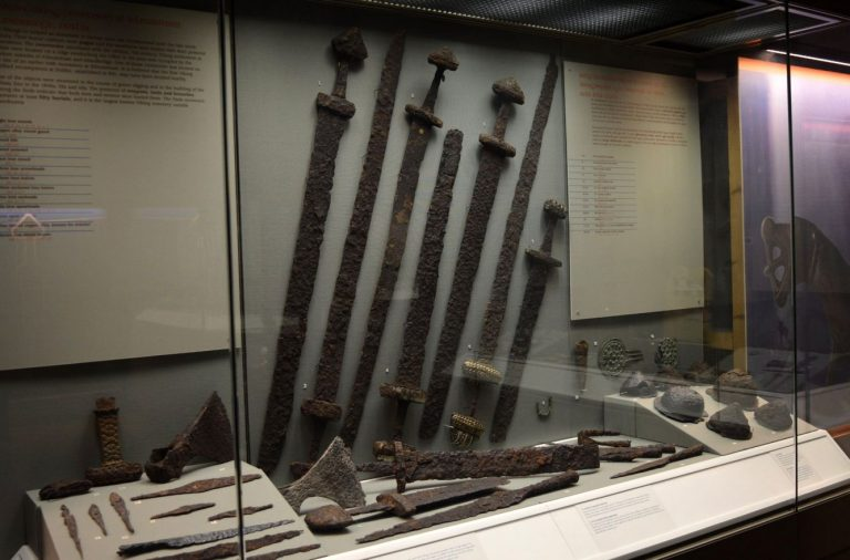 Third Branch of the National Museum of Ireland