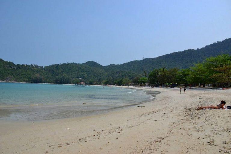 Ao Tong Nai Pan Yai Beach
