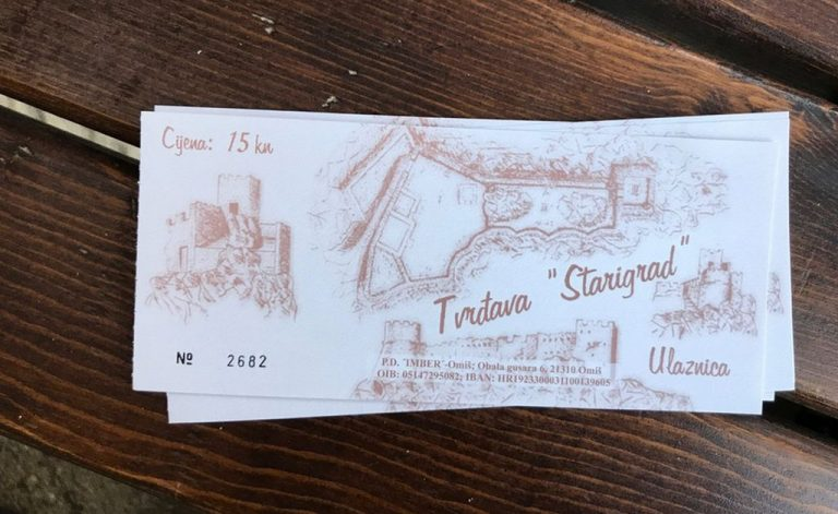 Pirate Fortress Tickets