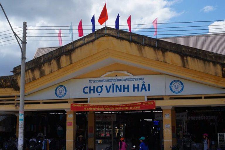Nha Trang North Market