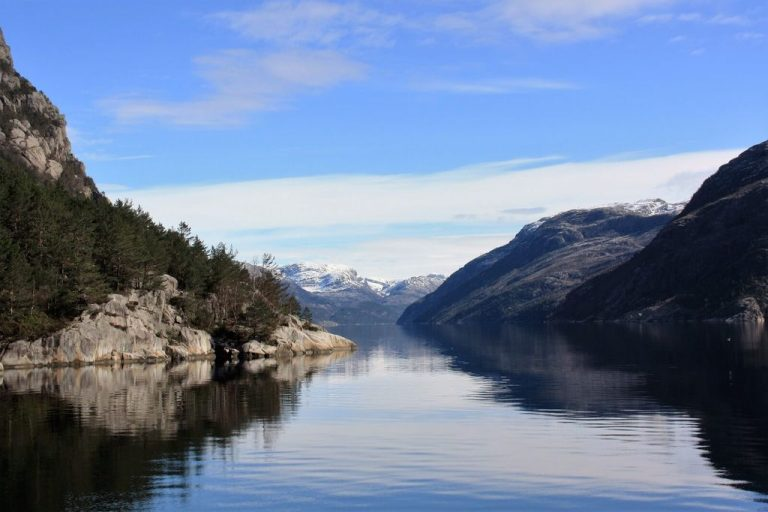 Photos Luce Fjord