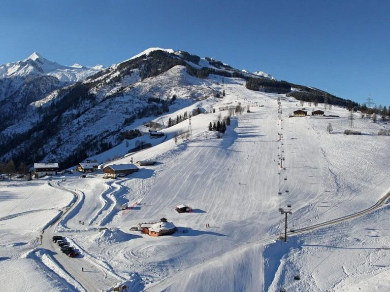 Track Zell am See