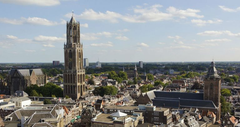 City Utrecht