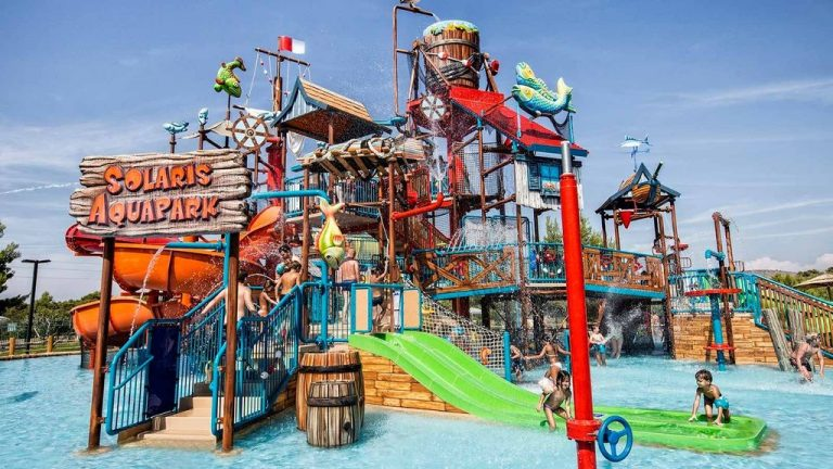 Waterpark Solaris
