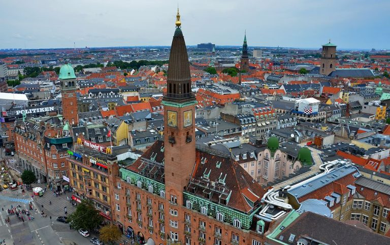 What to see in Copenhagen