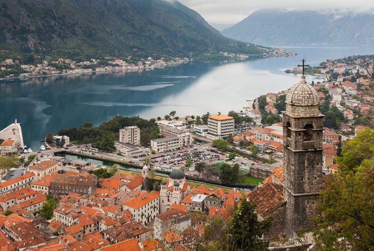 Photo: Kotor city, Montenegro