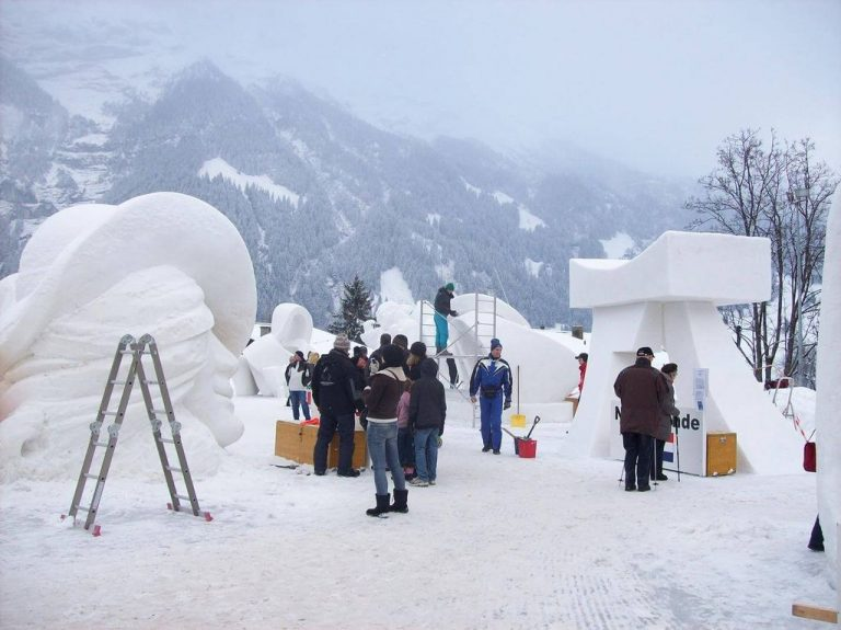 International Snow Festival