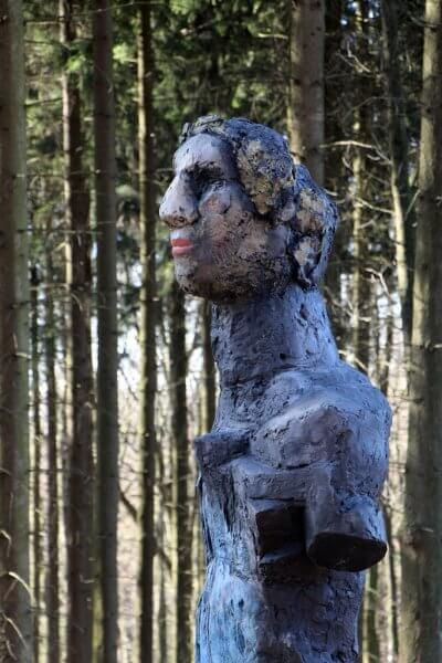Waldfrieden Sculpture Park
