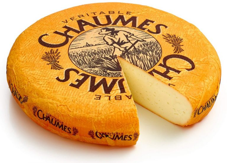 Cheese Chaumes
