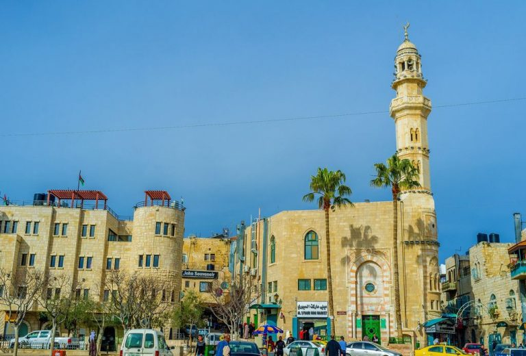 Excursions in Bethlehem