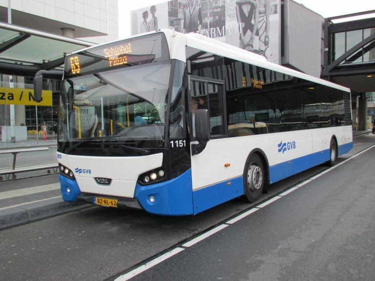 Bus number 69