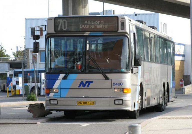 Bus number 70