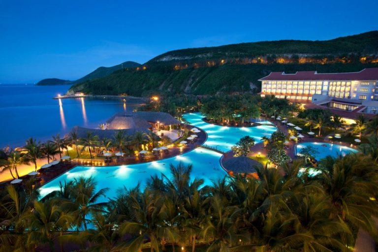 Hotel Winperl Land Nha Trang