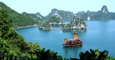 How to get to Halong Bay from Nha Trang and Hanoi