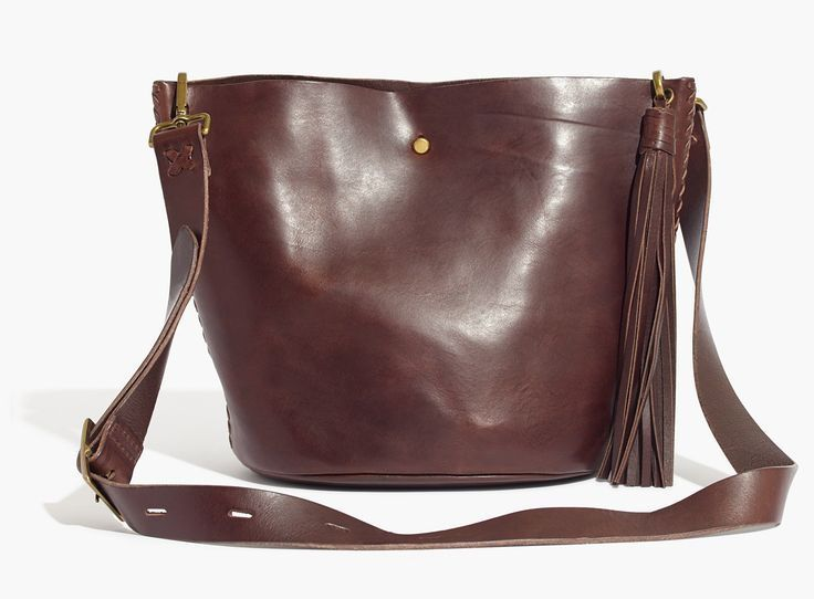 Photo6 leather bag