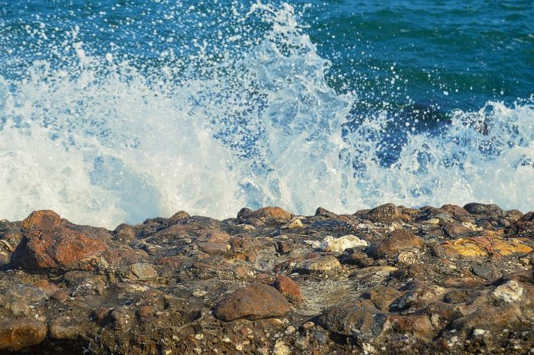 Formidable waves