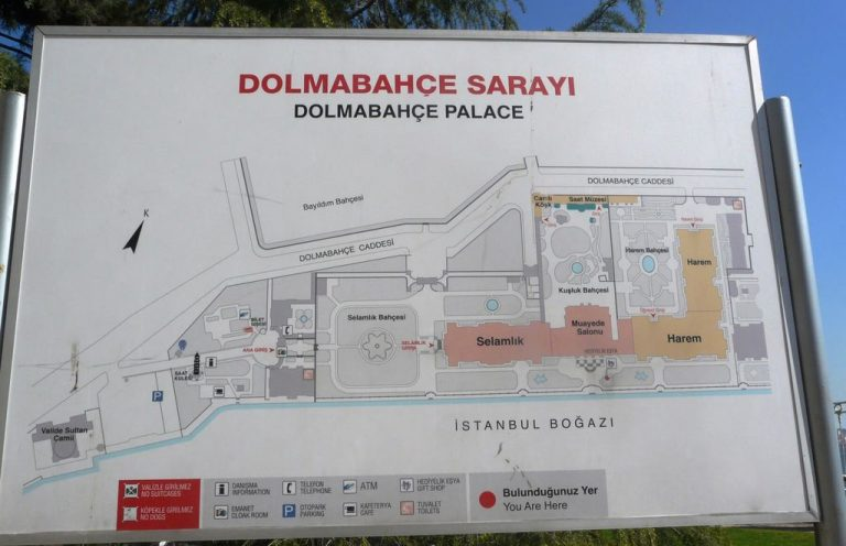 Dolmabahce Plan