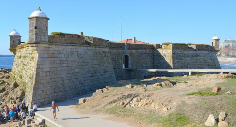 Fort San Francisco (known as Cheese Castle)