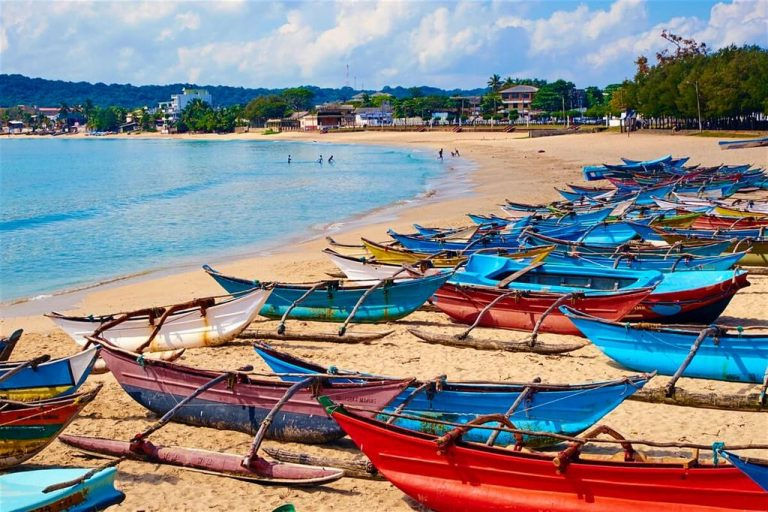 Holidays in Trincomalee